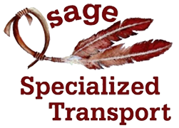 Osage Specialized Transport logo