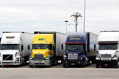 FL Trucker