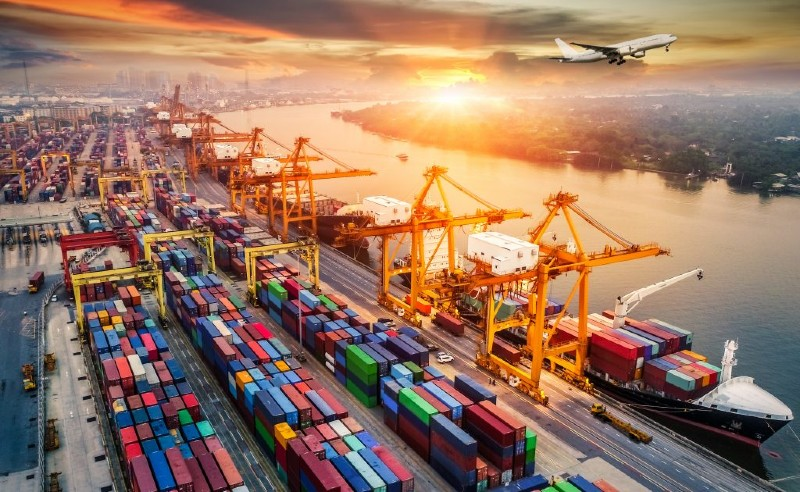 Heavy Haul Trucking - Logistics