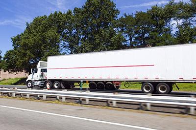 NJ trucker