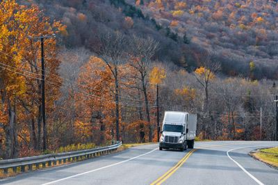 Vermont Trucking