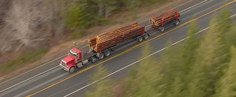 Washington Trucking Company