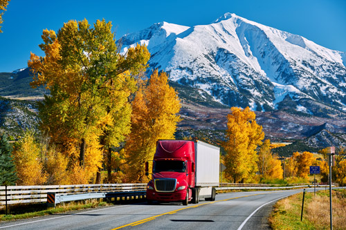 Colorado Trucking Company