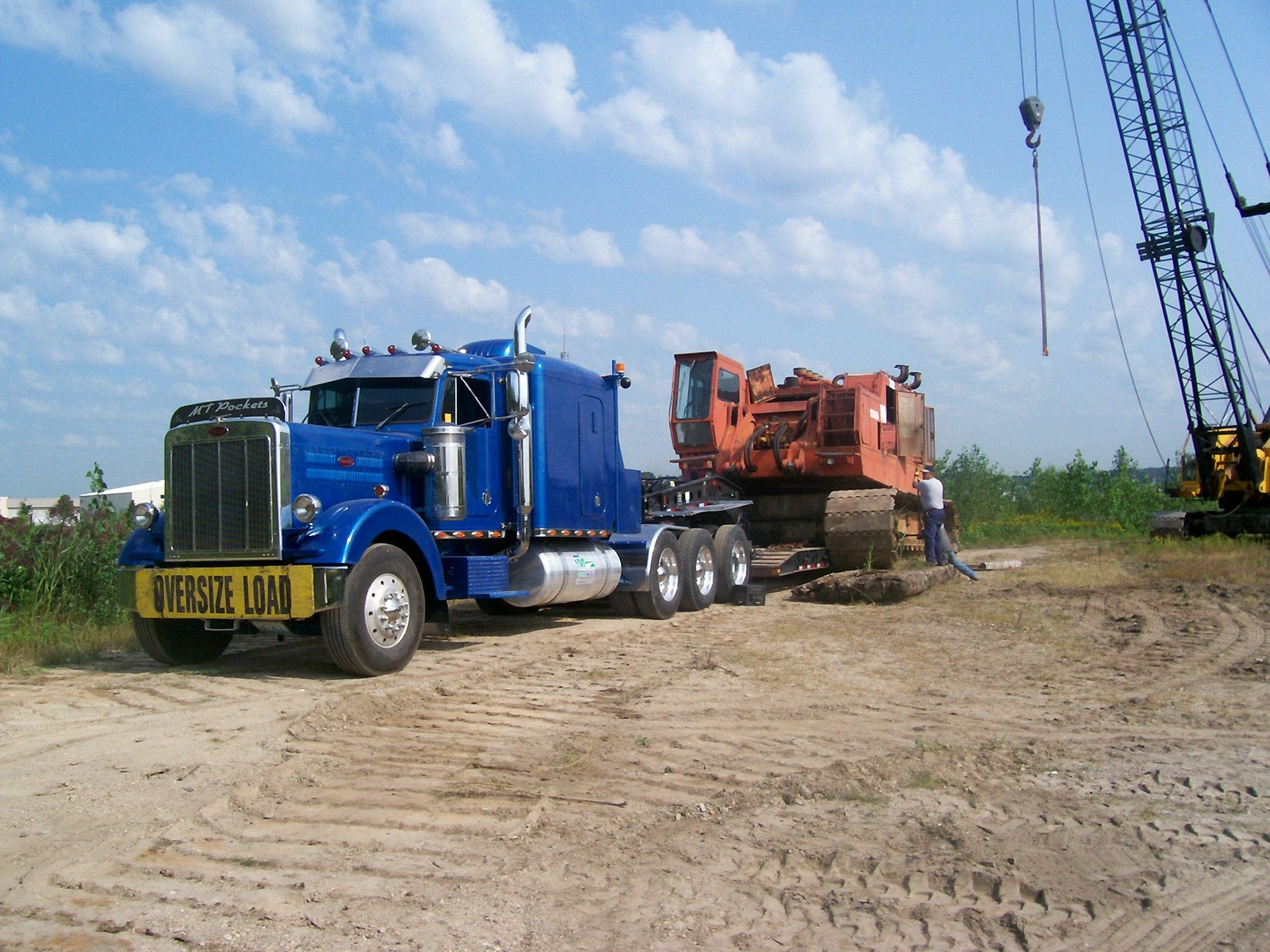 Pennsylvania Trucking Company