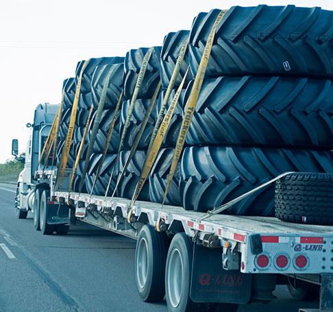 Minnesota trucking company