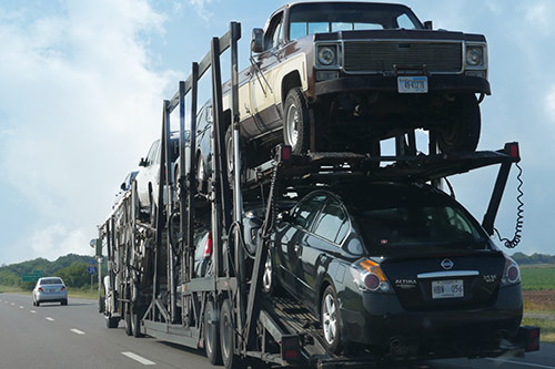 ok trucking
