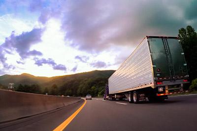 sc trucker