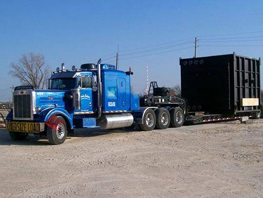 Trucking Company in Denver, CO