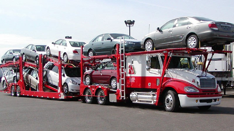 used-car-transport